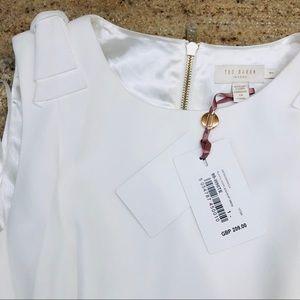 Ted Baker Dresses - TED BAKER MICLA POPPY DRESS